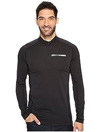 (アディダス) adidas メンズタンクトップ・Tシャツ Terrex Tracerocker 1/2 Zip Top