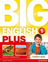 Big English Plus American Edition 1 Student's Book
