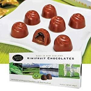 キウイフルーツ チョコレート 1箱【ニュージランド 海外土産 輸入食品 スイーツ 】