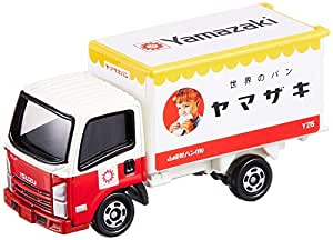 トミカ №49 ヤマザキ・パントラック (箱)