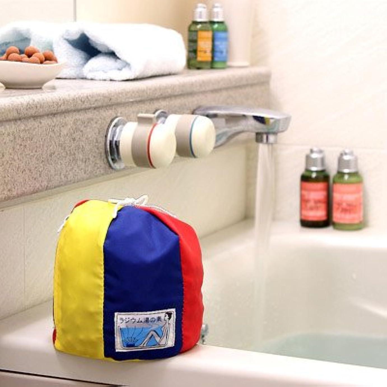 いたずらなインレイ引っ張る毎日おうちで温泉気分! ラジウム湯の素(大) つげ石材株式会社?岐阜県