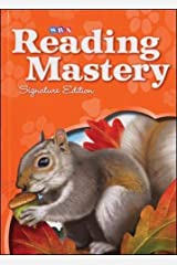 Reading Mastery Reading/Literature Strand Grade 1, Language Assessment Handbook Spiral-bound