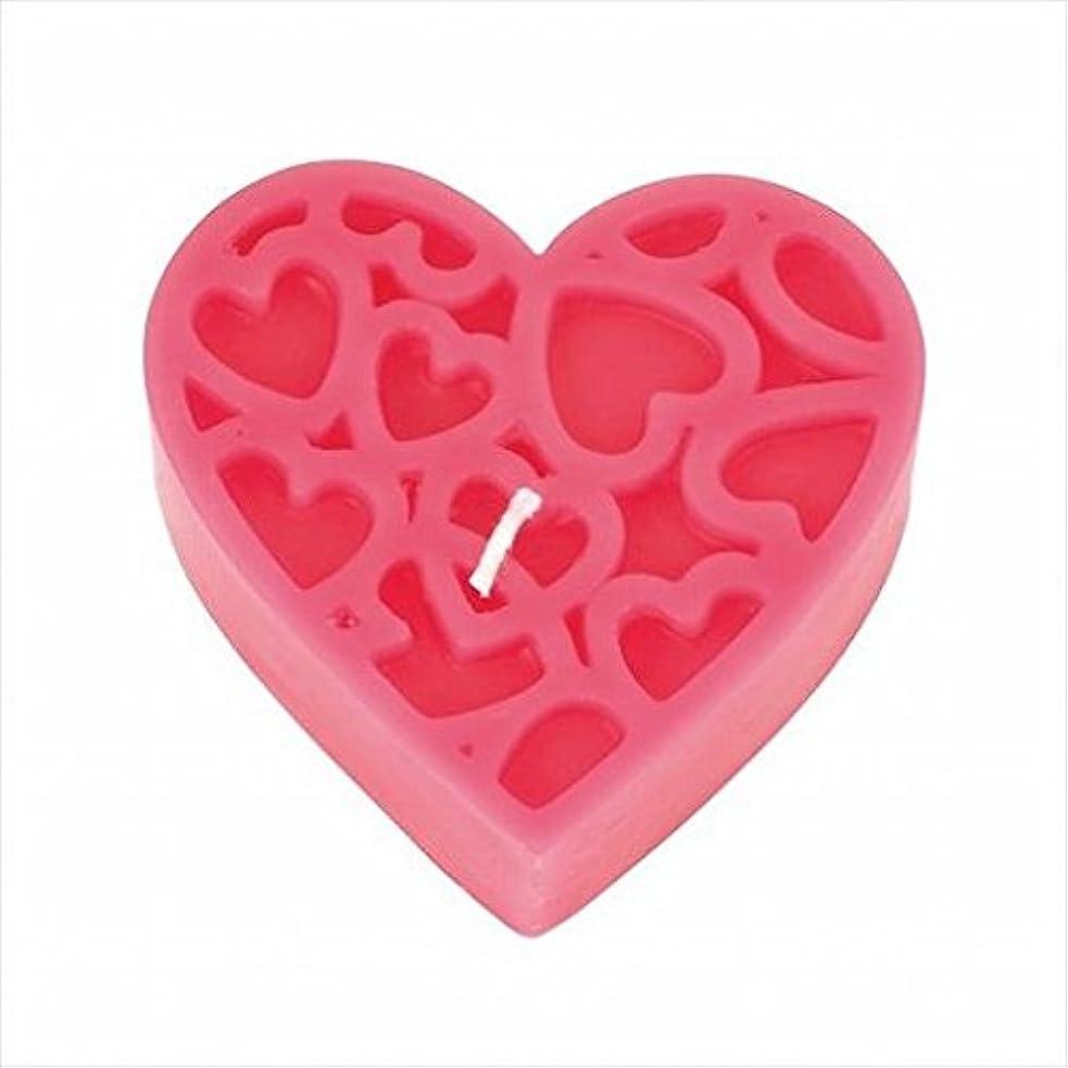 局購入代数的kameyama candle(カメヤマキャンドル) モンクール 「 ローズ 」(A6710500RS)
