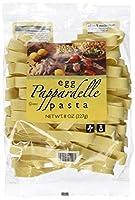 Trader Joe's Egg Pappardelle Pasta [並行輸入品]