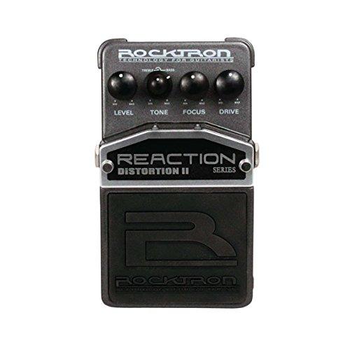 ROCKTRON ロックトロン / Reaction Distortion II