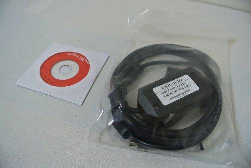 汎用ケーブル 三菱 QnA / Aシリーズ FX シーケンサー RS422 USB 変換 ケーブル