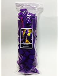 Incense Conesラベンダー(パックof 100 Cones )タイ製品
