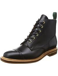 [エヌピーエス] ブーツ Eden Derby Straight Cap Boot Heritage Collection