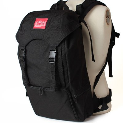 (マンハッタンポーテージ) Manhattan Portage リュックサック ハイカーバックパック デイパック Hiker Backpack MP2103CD3 メンズ レディース 鞄 かばん カバン MP2103CD3