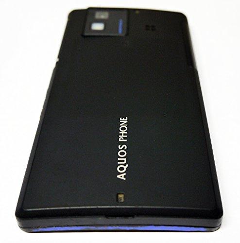 AQUOS PHONE SH-06D docomo [Blue Black]