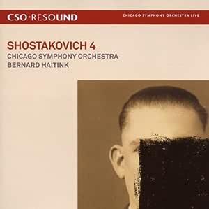 Symphony No. 4 (Bonus Dvd)