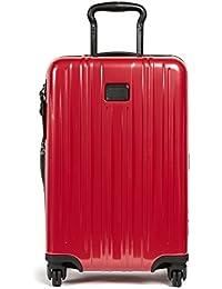 [トゥミ] キャリーオン 公式 正規品 V3 インターナショナル・エクスパンダブル・キャリーオン 機内持込可 保証付 37L 56cm 3.23kg 0228260