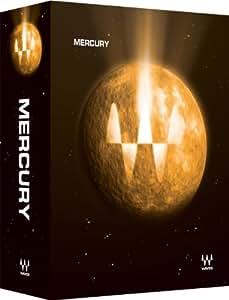 WAVES Mercury Native Bundle