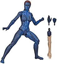 Hasbro Marvel Legends Series X-Men 6-inch Collectible Marvel's Mystique Action Figure Toy, Ages 14 And Up
