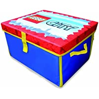 レゴシティ/収納ボックス&プレイマット