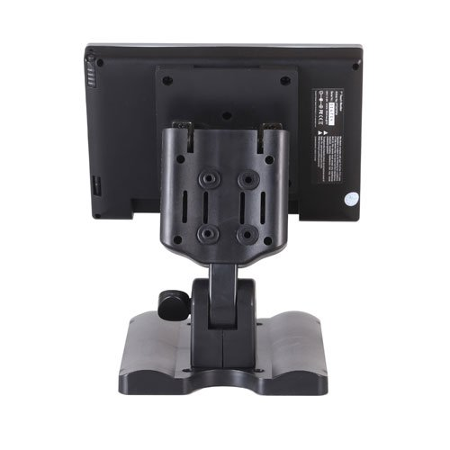 faytech 【7インチ小型液晶モニター】 タッチパネル搭載 ブラック FT0070TMB