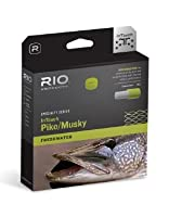(WF10I/S6) - RIO InTouch Pike/ Musky Fly Line