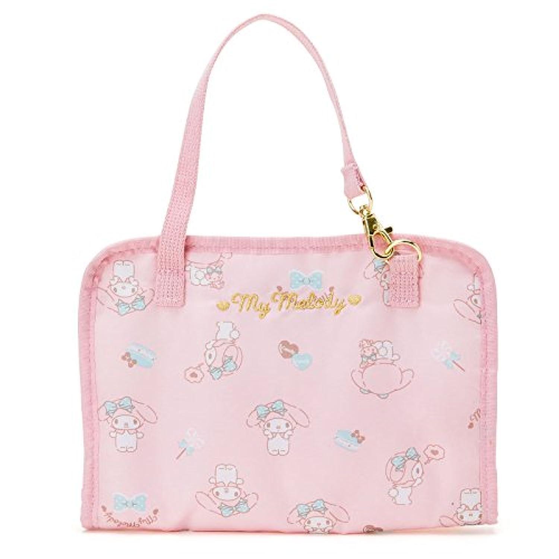 マイメロディ 母子手帳ケース ピンク