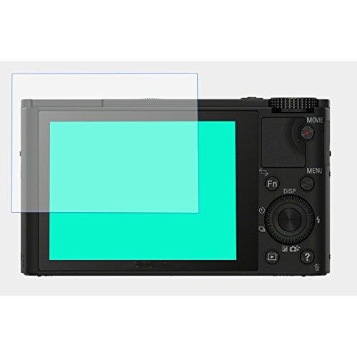 1枚組 Aiyopeen 9H硬度 For Sony DSC RX100 第一代 と 第二代 と 第三代 デジタルカメラ向けの 強化ガラス液晶保護フィルム Sony DSC RX100 第一代 と 第二代 と 第三代 液晶保護ガラス.Sony DSC RX100 第一代 と 第二代 と 第三代 強化ガラス液晶保護プロテクター