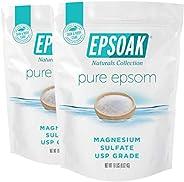 Epsoak Epsom Salt USP