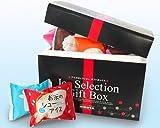 シューアイス 洋菓子のヒロタ 11種類詰合せ 43ml×16個