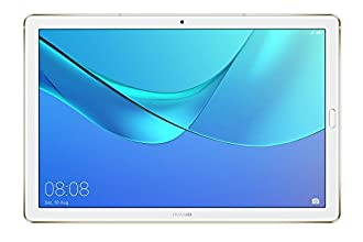 Huawei 10.8インチ MediaPad M5 Pro タブレット ※Wi-Fiモデル 64GB RAM4GB/ROM64GB 7500mAh【日本正規代理店品】オリジナルケース&タッチペン付属