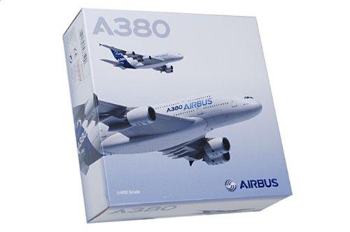 1:400 ドラゴンモデルズ 56359 エアバス A380-800 ダイキャスト モデル エアバス インダストリ 2011 コーポレイト モデル【並行輸入品】