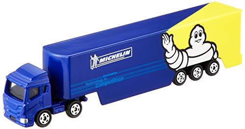 トミカ 135 ミシュラン モータースポーツトランスポーター