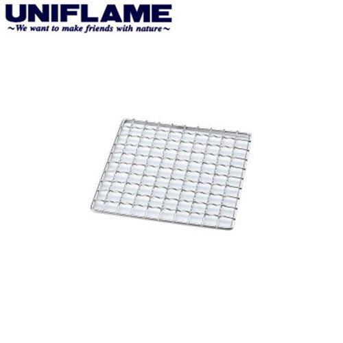ユニフレーム(UNIFLAME)ネイチャーストーブ焼網 小