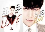 スンリ(BIGBANG)2nd Mini Album - Let's Talk About Love (ランダムカバーバージョン) (韓国盤)