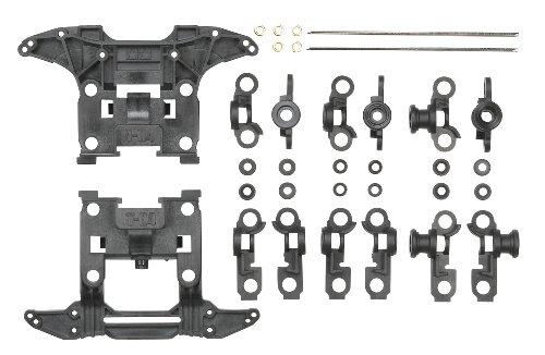 ミニ四駆限定 HG N-04/T-04 カーボンユニット 94722
