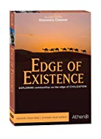 Edge of Existence [DVD] [Import]