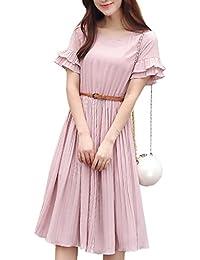 a98347d9542098 Amazon.co.jp: ワンピース・チュニック - ワンピース・ドレス: 服 ...