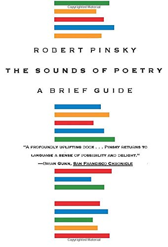 Download The Sounds of Poetry: A Brief Guide 0374526176