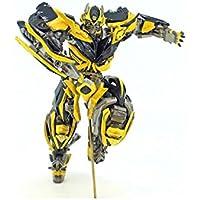 Transformers: The Lost Age Bumblebee Prize Figure (製造元:FuRyu) [並行輸入品]