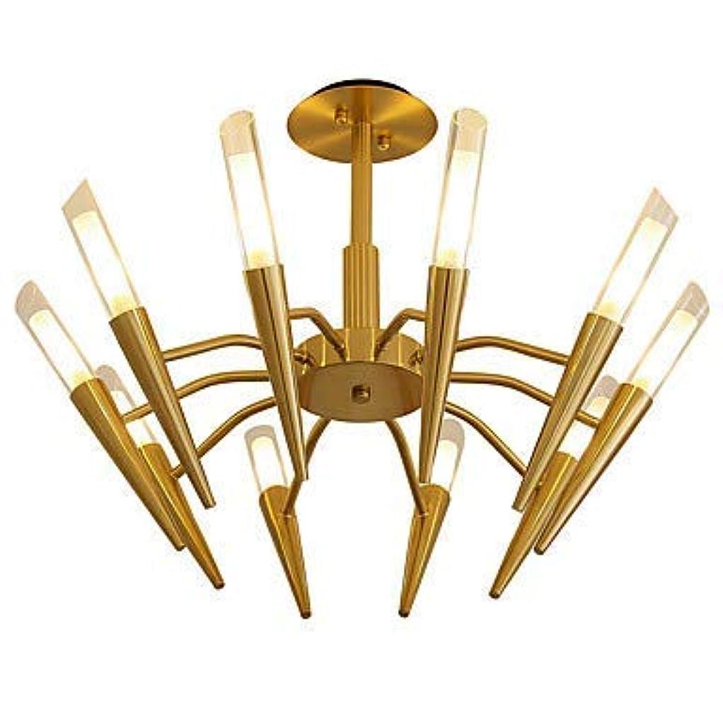 異なる悪党クリスチャンLWD 10ライトスプートニク/コーン/幾何学的シャンデリアの キャンドルスタイル、ツリー、110-120V / 220-240V電球は含まれていません