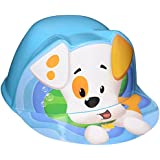 Amscan Vac Form Hat Bubble Guppies Collection Party Accessory 6 Ct.