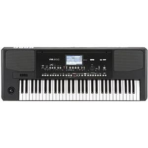 KORG 電子キーボード Professional Arranger プロフェッショナルアレンジャー Pa300 61鍵