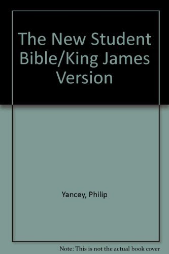 Download The New Student Bible/King James Version 0310909090
