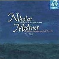 Medtner;Violin Sonatas 1