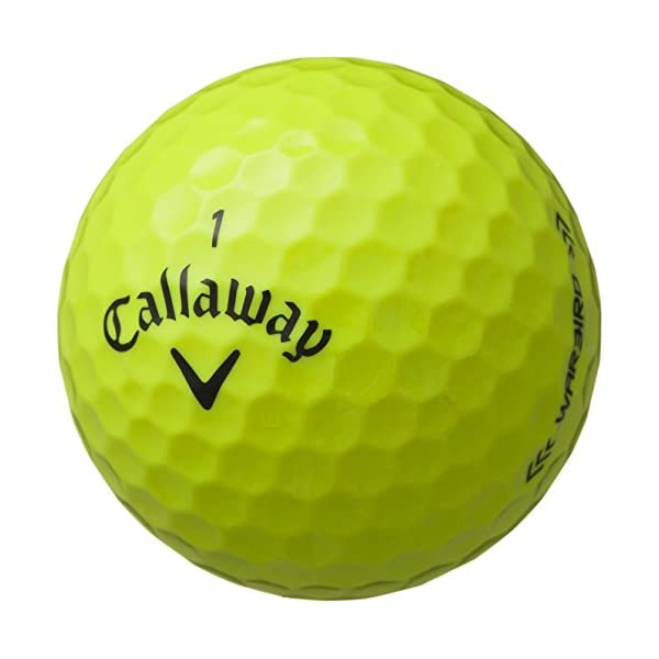 キャロウェイ ゴルフボール 1ダース(12個入...の紹介画像6
