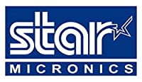 Star Micronics Black, Indelible, RC700D, SP700 Printer, 1.5 Million Character Life, Priced per Ribbon, Replaced 30980741 30980742 by Star Micronics