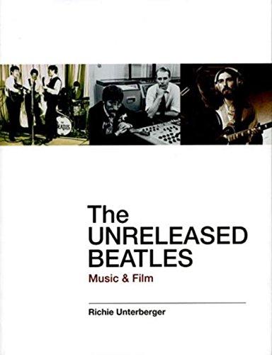 The Unreleased Beatles: Music & Film