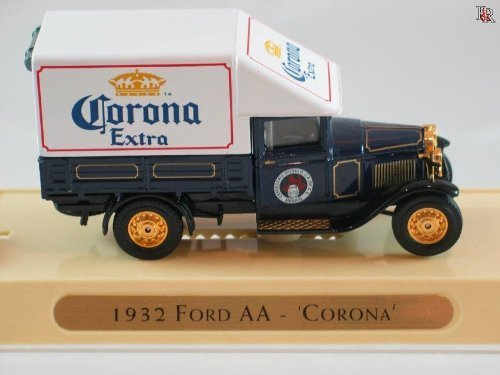 Matchbox 'Models of Yesteryear' 'Great Beers of the World' YGB 16 1932 Ford AA - 'Corona'. by Matchbox [並行輸入品]