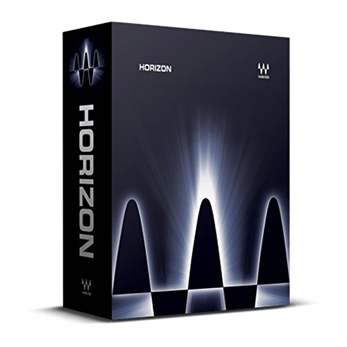 【日本正規品】WAVES Horizon Bundle Native/SoundGrid 【Platinumよりオススメ!】