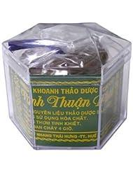 Vietnam Incense ベトナムのお香【高級沈香圓 渦巻き香】永順発
