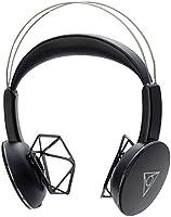 ヴィーシェア(ブラック)/耳が痛くならないワイヤレスエアーヘッドホン … VIEH-10001