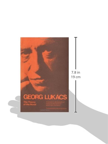 georg lukacs essays realism The reception of georg lukács's theorizing of realist narratives has been complicated and controversial, often relying on an artificial division of lukács's oeuvre on the one hand, the widely admired history and class consciousness stands as the mouthpiece for anything philosophical or political in lukács.
