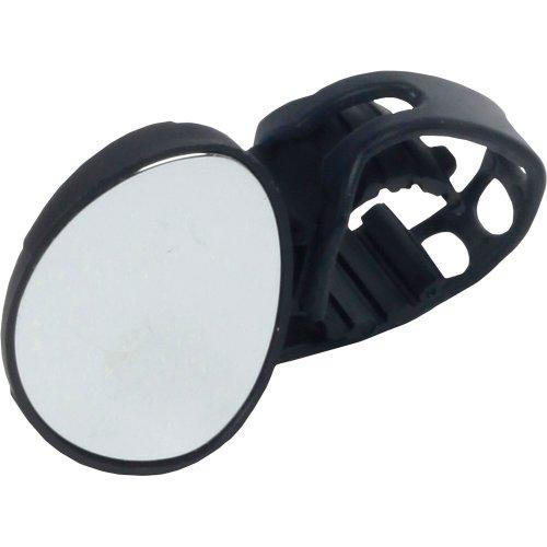 Zefal(ゼファール) Spy [スパイ] サイドミラー 25g バンド径φ22-60mm 工具不要 360°角度調整可能 472001