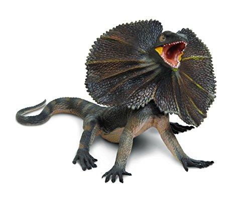 Safari Incredible Creatures (インクレディブル クリーチャーズ) エリマキトカゲ 260529